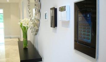 Carrwood Smart Intelligent Home