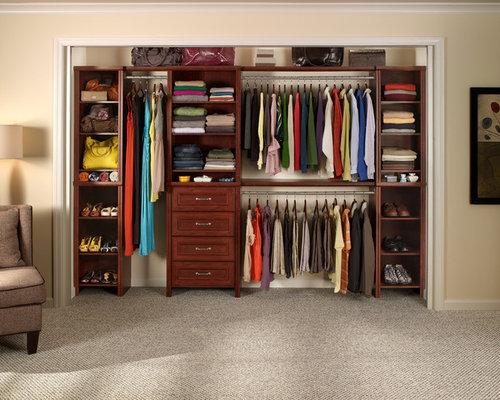 Superbe ClosetMaid Impressions   Closet Organizers