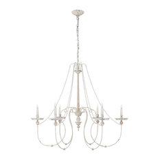 Visual Comfort Lighting E.F. Chapman Umbria Chandelier