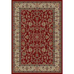 Traditional Area Rugs by Rugs of Dalton