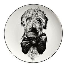 Dolly Plate, Medium