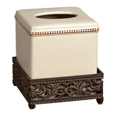 gg collection barcelona tissue box cover tissue box holders - Bathroom Accessories Victorian
