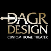 DAGR Design Custom Home Theater's photo