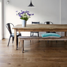 Wood Flooring Features