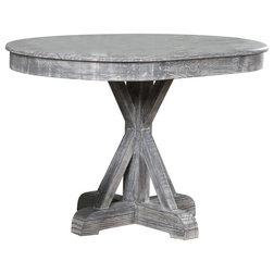 Farmhouse Dining Tables by Kosas