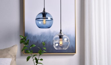 Up to 70% Off Lighting