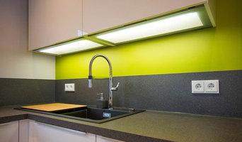 Interieurfotografie Küche