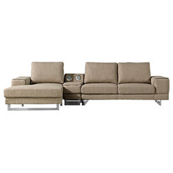 Modern Sectional Sofas by at home USA inc.