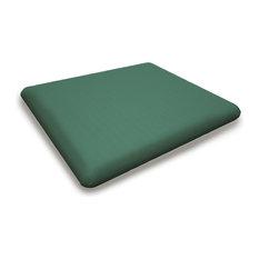 POLYWOOD Seat Cushion, Spa