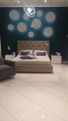 abbinamento colori camera da letto