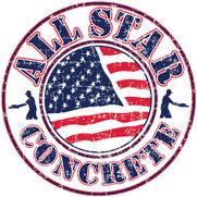 All Star Concrete's photo