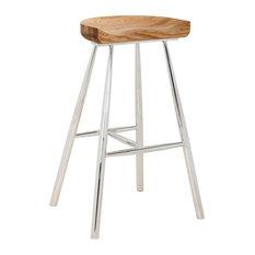Pleasing 50 Most Popular Bar Height Stools For 2019 Houzz Uwap Interior Chair Design Uwaporg