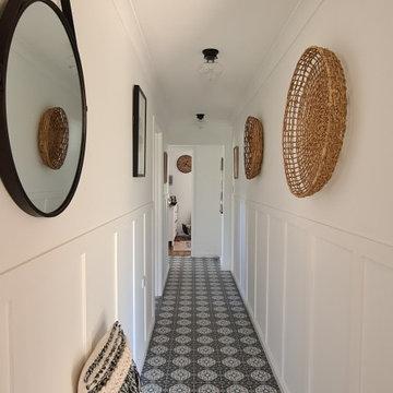 Perth Hills ~ Home Renovation Project
