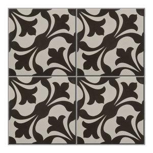 Ashley Pattern Tiles, Set of 12