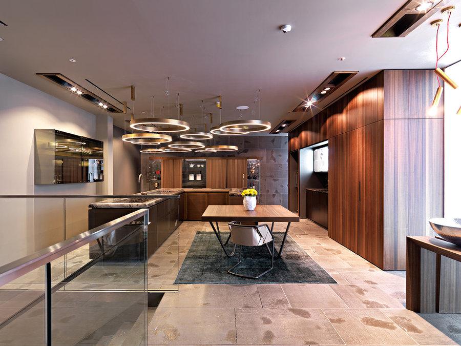 Rossana Kitchen Showroom