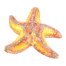 Star Fish Trinket Box
