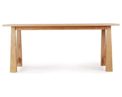 wintons teak indoor dining table