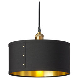 Industrial Pendant Lighting by Dainolite Ltd.