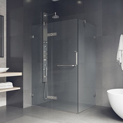 Contemporary Shower Stalls And Kits by VIGO Industries