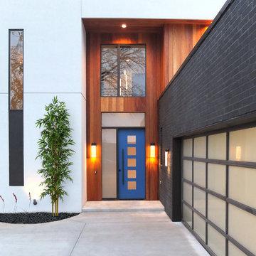 Douglas Place Modern