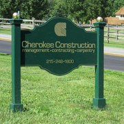 Cherokee Construction's photo