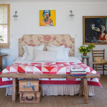 Hickson Master Bedroom