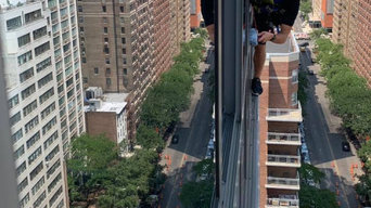 Commercial | Residential Window cleaning services