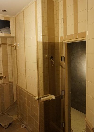 КАТЕ Бобрович: Личный опыт баня на 3 кв.м