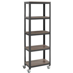 Industrial Bookcases by ShopLadder