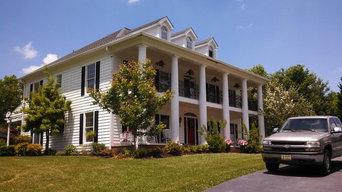 Historic Mansions
