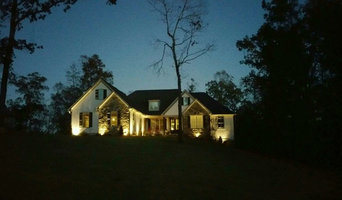 Exterior Lighting Project