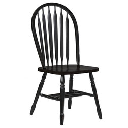 Traditional Dining Chairs by Sunset Trading