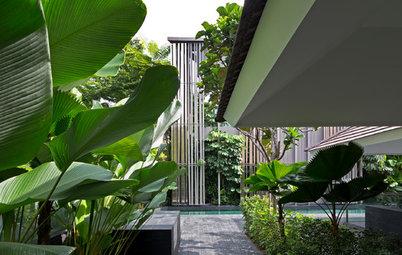 Archifest 2016: Inside studioMilou's House at Holland Park