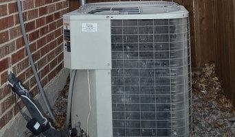 Installation New Air Conditioner System