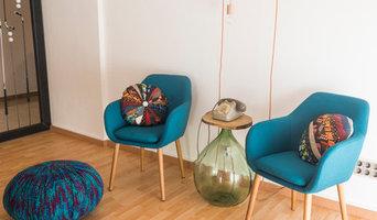 Sala Living aGaN Design