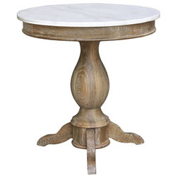 Traditional Side Tables And End Tables by Houzz