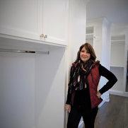 Patty Miller Closet Design's photo