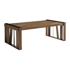 Lexington Zavala Intersect Cocktail Table