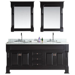 Traditional Bathroom Vanities And Sink Consoles by Home Reno USA Inc.