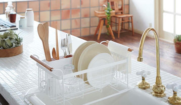Bestselling Kitchen Storage Options for Small Spaces