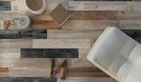 Fliesen in Holzoptik – wo lohnt sich ihr Einsatz?