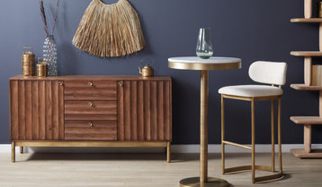 Modern Bar Stools for Every Budget