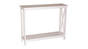 Country, Sideboard, White