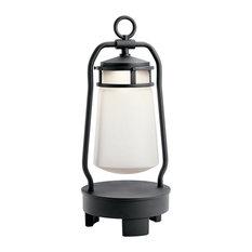 Portable Bluetooth LED Lantern