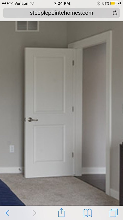 2 panel interior door styles panelling 6992872b088808cc0170w500h889b0p0jpg arched or square panel interior doors with my style
