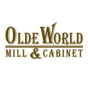 Olde World Mill & Cabinet's photo