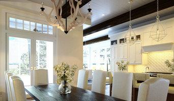 3D Renderings for Kiawah Island Home