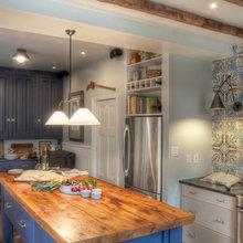 kitchen misc: