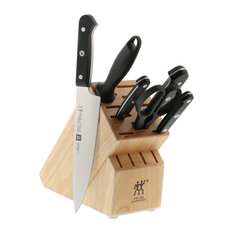 ZWILLING Gourmet 7-pc Knife Block Set
