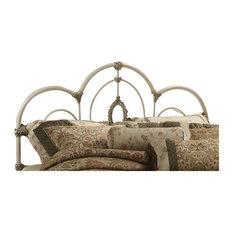 Hillsdale Furniture - Victoria Headboard, Rails Not Included - Headboards
